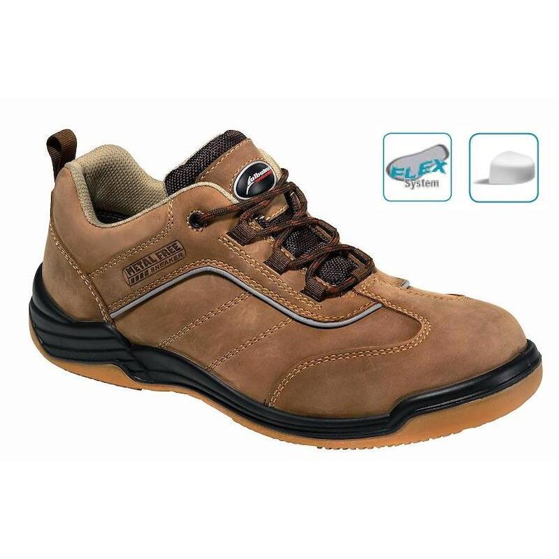 best service ed386 5a6de Albatros Sicherheitsschuhe Sneaker 64149 S3