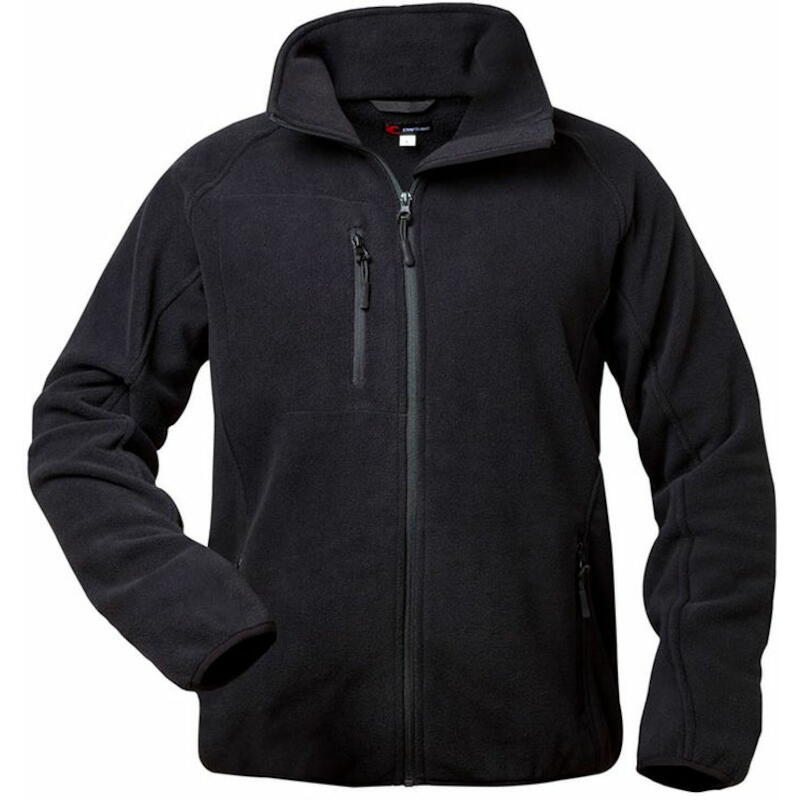 Craftland Fleece Jacke