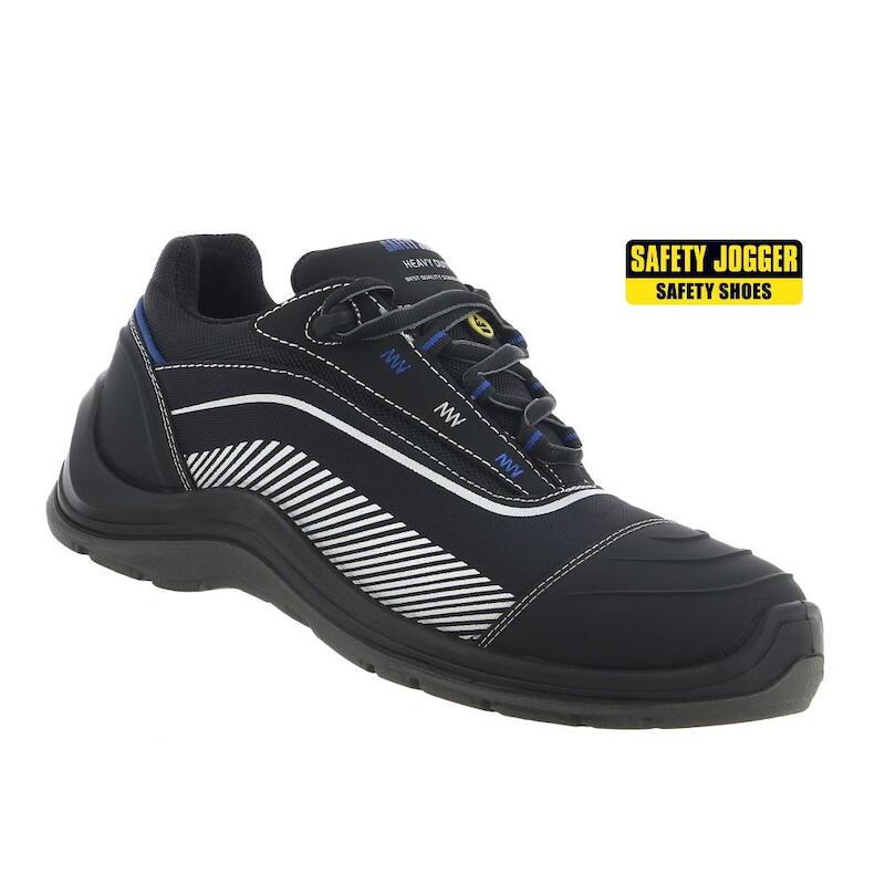 separation shoes cf07a 74a15 ESD Sicherheitsschuhe Dynamica S3 metallfrei